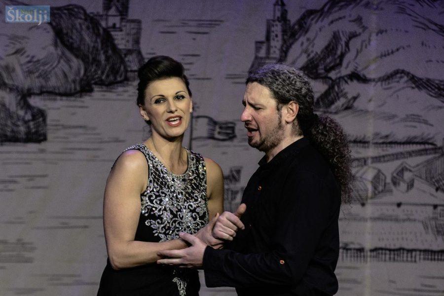 Večer evergreena i talijanske canzone uz Neru i Vladimira