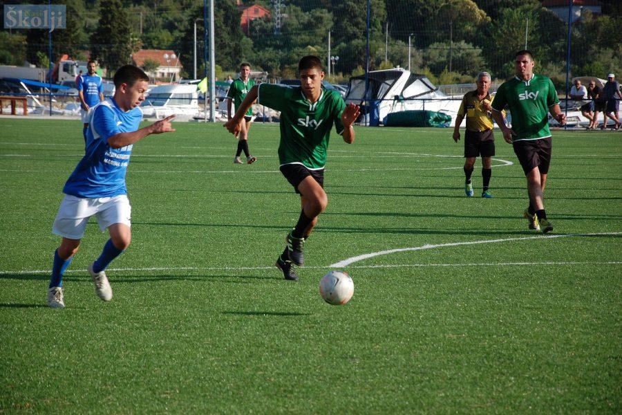 Kup otoka: Kali i Preko danas za polufinale