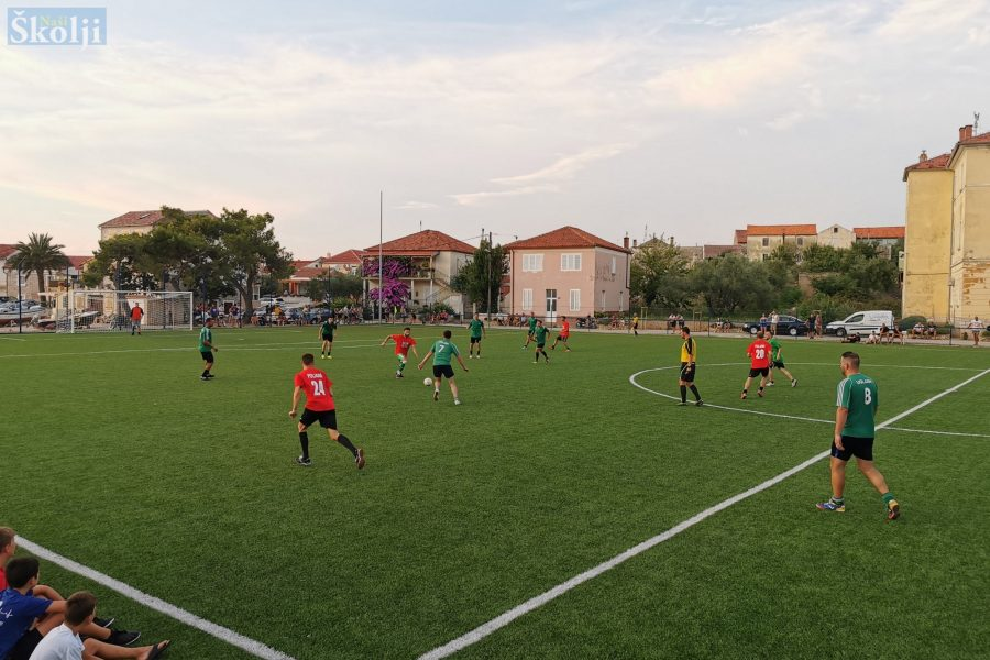 Kup otoka: Banj i Ugljan izborili polufinale