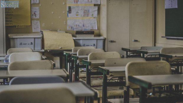 Zadarska županija objavila javni poziv za pomoćnike u nastavi