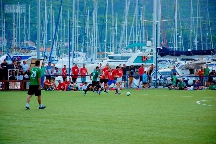 Danas polufinalne utakmice Kupa otoka