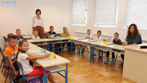 U Školu za život na otoku Ugljanu krenuo 41 novi učenik