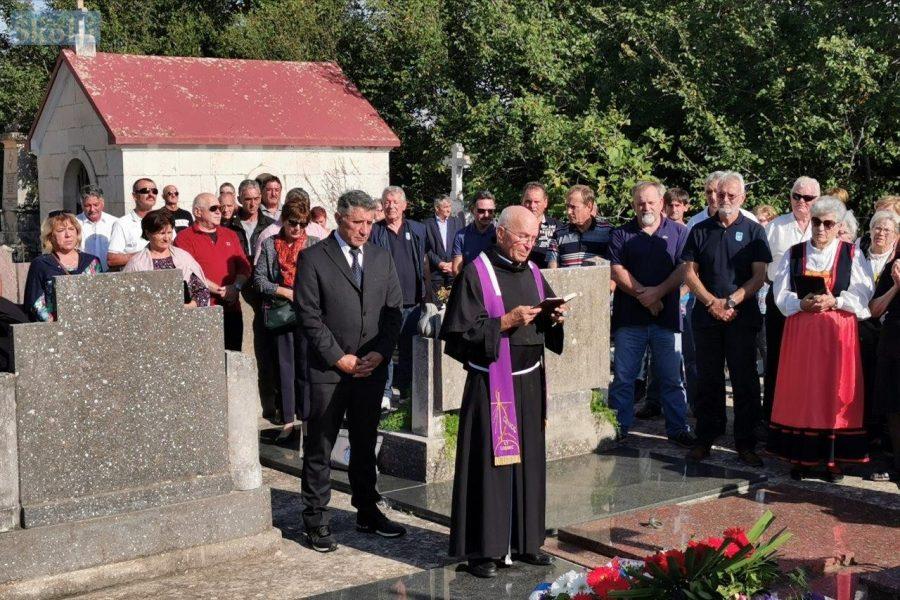 U Sutomišćici obilježena 28. obljetnica Otočkog bataljuna
