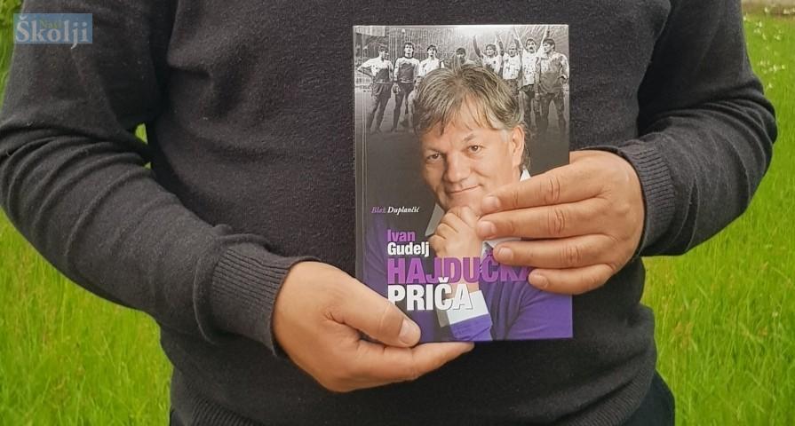 """""""Hajdučka priča"""" Ivana Gudelja na rivi u Salima"""