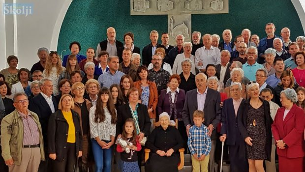 Margarita Dorkin, najstarija stanovnica Preka, proslavila 104. rođendan!