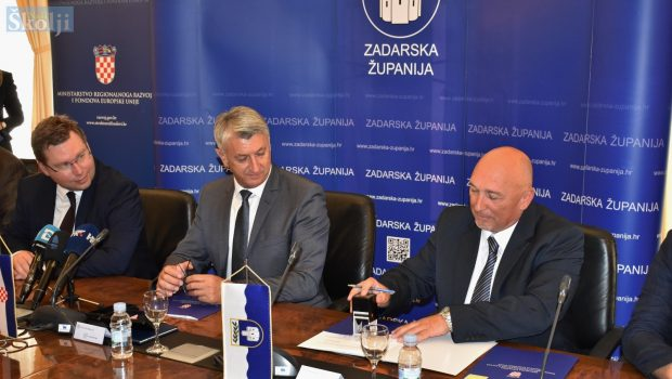 Velika investicija na području Općine Preko: Kreće 23 milijuna kuna vrijedna energetska obnova PB Ugljan