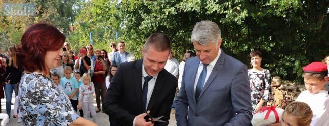 Otvorenje novog vrtića u Kukljici