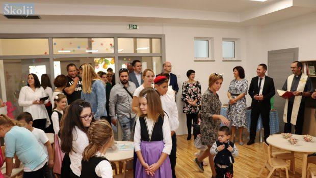 Kukljica: U nove prostorije Dječjeg vrtića Manulica uloženo 1,850.000 kuna
