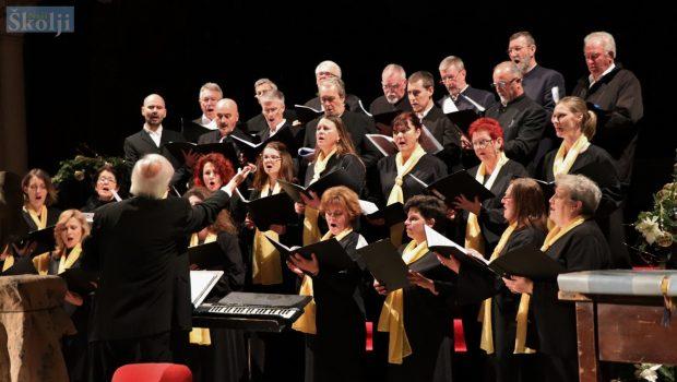 Preko: Koncert Mješovitog zbora Condura Croatica