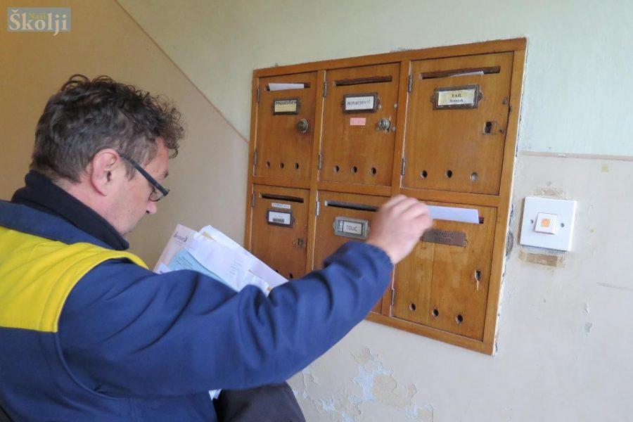 Hrvatska pošta zapošljava tri poštara za otok Ugljan