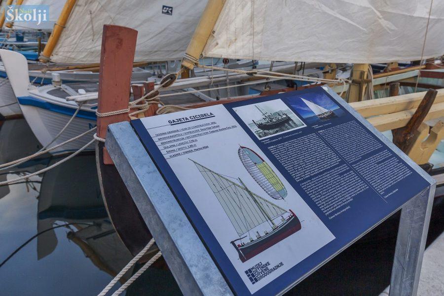 Betinskom muzeju drvene brodogradnje nagrada europske baštine Europa Nostra