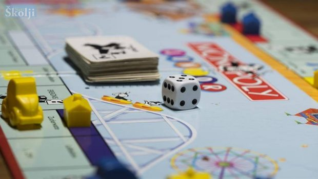 Provedite nedjeljno poslijepodne uz Dan društvenih igara u Preku!