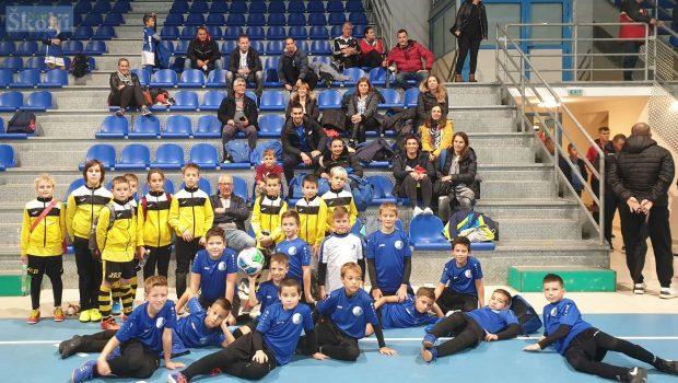 Tići nastupili na turniru u Međugorju i posjetili Poljud