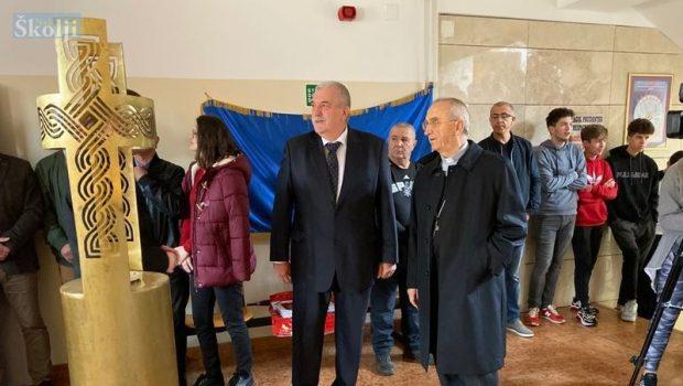 """""""Svitlo hrvatskoga križa"""" Lukoranca Zlatka Franića zasjalo na novoj izložbi"""