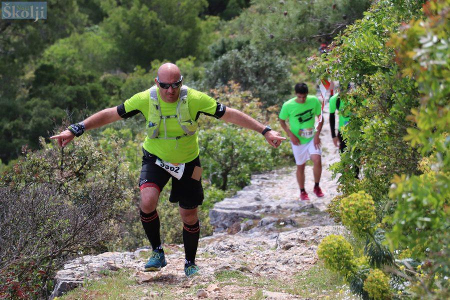 ZOF: Otvorene prijave za Trail otoka maslina u Preku