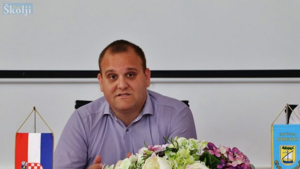 Brižić: Za studentske stipendije u proračunu smo osigurali 200.000 kuna