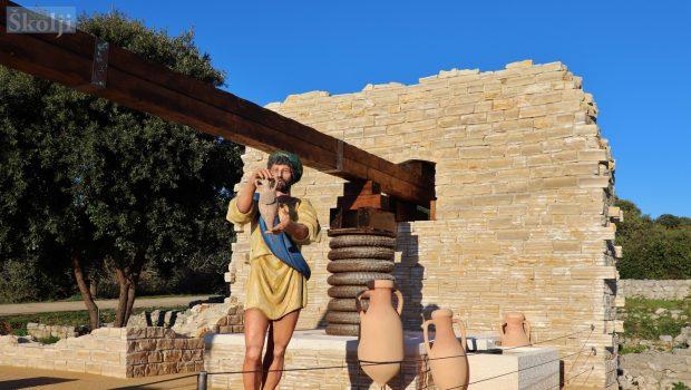 Muline – na izvoru maslinovog ulja