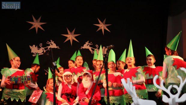 Ugljan: Božićna priredba Udruge Aria