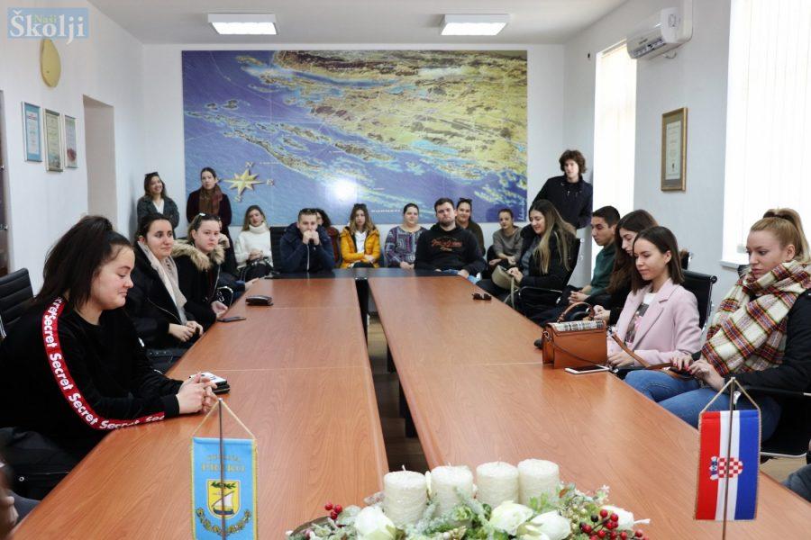Općina Preko: U tri godine za studentske stipendije izdvojeno 600.000 kuna