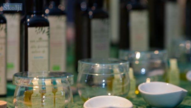 Maslinari, prijavite ulja na 5. Festival maslina u Zagrebu!