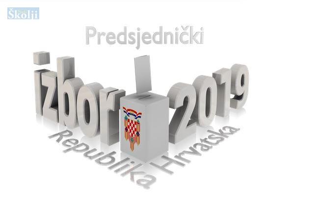 Predsjednički izbori: Na području Općine Preko osam biračkih mjesta