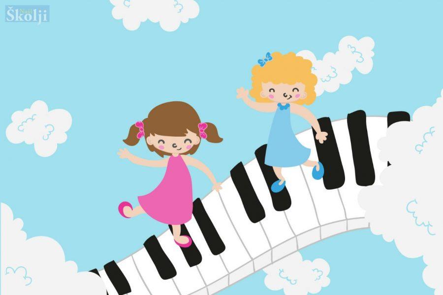 Otkrijte zašto je važno djeci pjevati uspavanke!