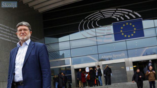 Tonino Picula novi predsjednik Međuskupine za otoke u EU parlamentu