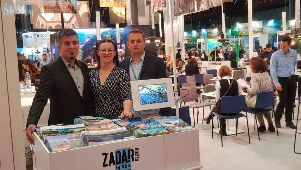 TZO Preko prvi put se predstavila na sajmu u Utrechtu u Nizozemskoj
