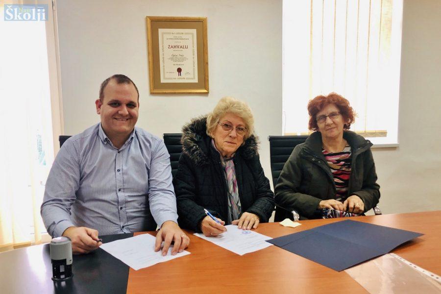 Općina Preko uredila novi prostor za umirovljenike i boćalište