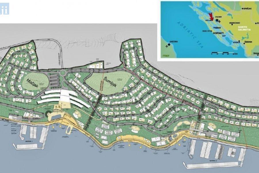 """Slovački SITNO HOLDING Real Estate želi kupiti turističku zonu """"Mačjak – Šumljak"""""""