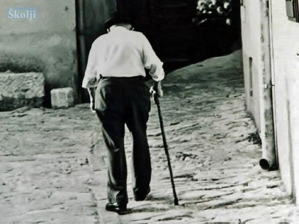 Novčana pomoć za umirovljenike i osobe starije od 65 godina