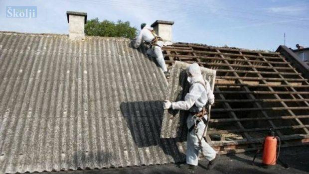 """U Salima, Tkonu i Pašmanu predavanja """"Moja općina bez azbesta"""""""