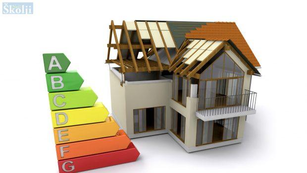 Uskoro natječaj za sufinanciranje energetske obnove obiteljskih kuća
