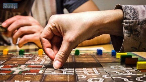 3. Dan društvenih igara u POU Dom na žalu u Preku