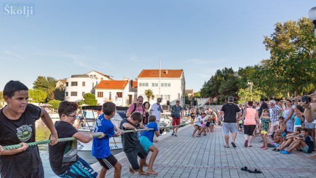 Zadarska županija bespovratno sufinancira turističke manifestacije