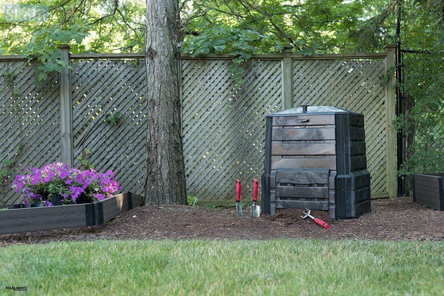 Stanovnici Ošljaka dobit će kompostere za biorazgradivi otpad