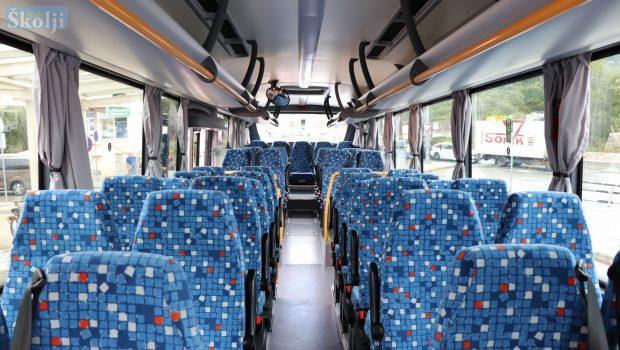 Uvodi se privremena autobusna linija iz Gaženice za otočane koji rade u Zadru