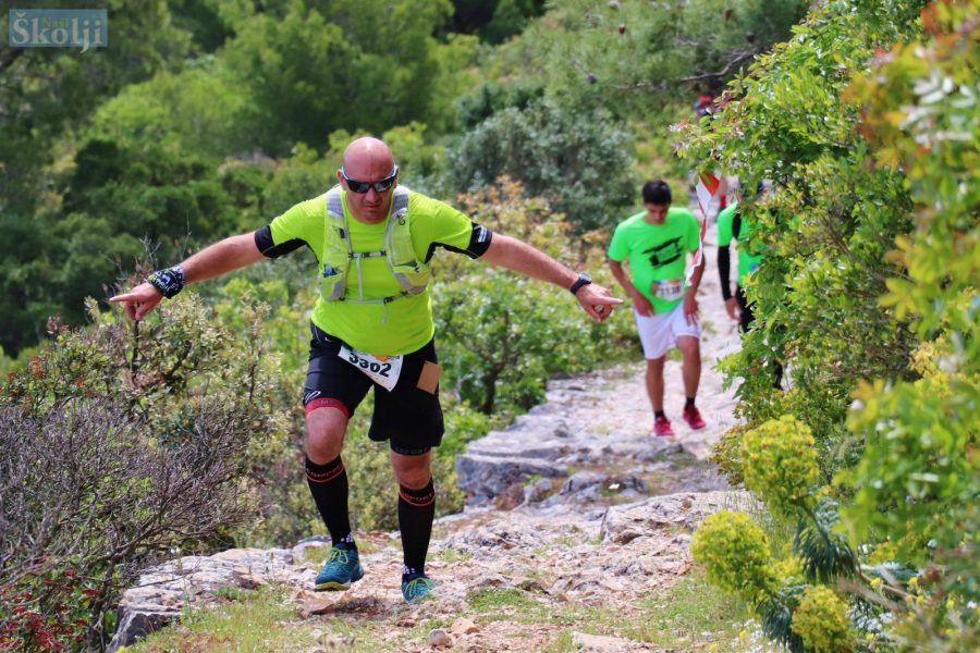ZOF: Trail otoka maslina održat će se 26. rujna u Preku