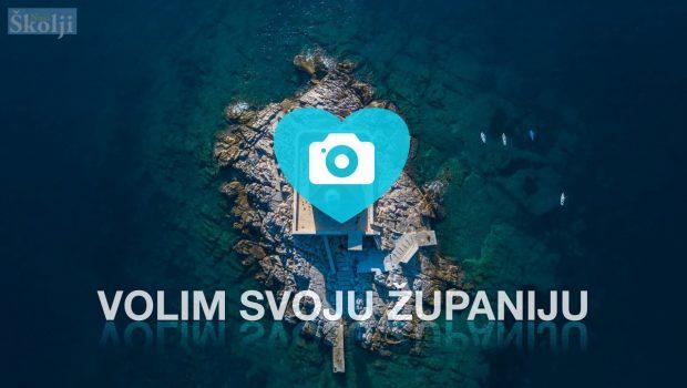 """#ostanidoma i prijavi se na natječaj """"Volim svoju županiju"""""""