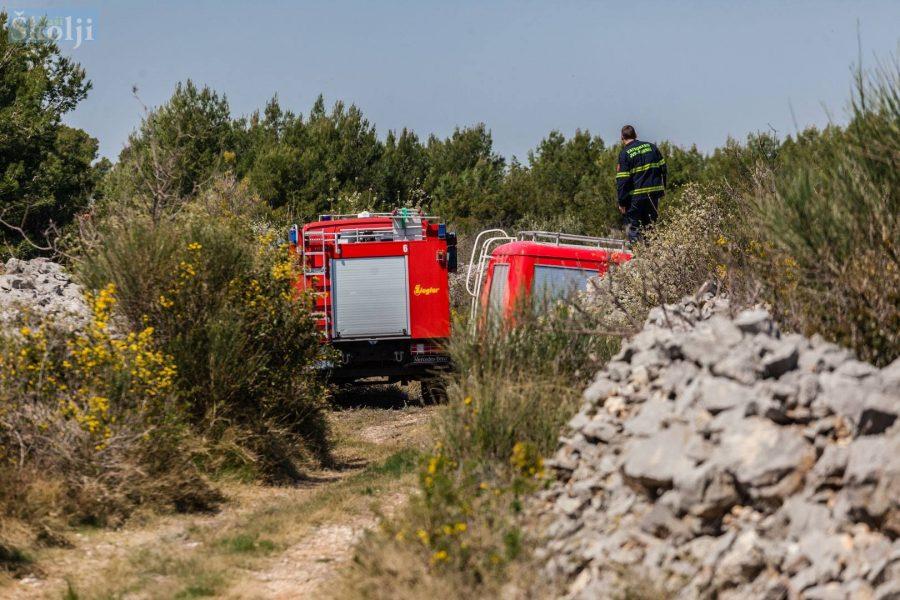 Za izazivanje požara kazne do 150.000 kuna!