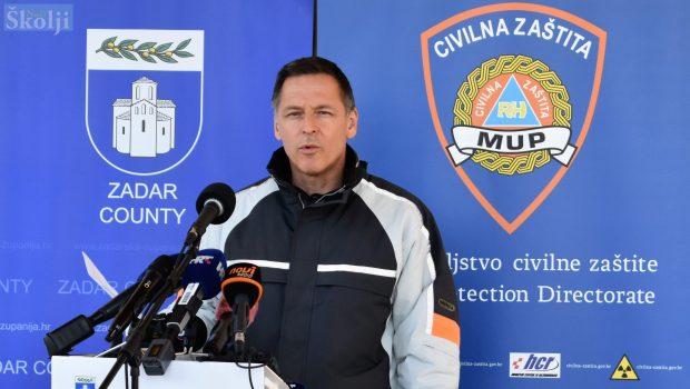 Dr. Medić: Pacijentica iz Zadarske županije ipak negativna na koronavirus!?