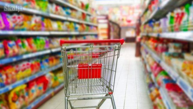 Ukinuta i zabrana rada trgovina i tržnica nedjeljom