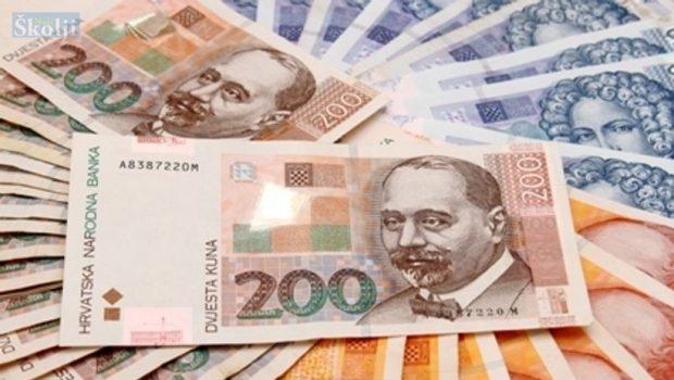 Nove mjere pomoći: Potpora za zadržavanje radnika 4000 kuna, otpisi poreza za tvrtke