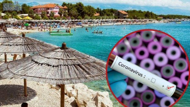 Izmjene četiriju zakona za financijsko rasterećenje turističkog sektora