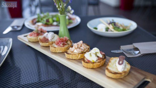Olive Island Marina: U novu sezonu s novom ponudom pizza-bara i 20-ak malih jela