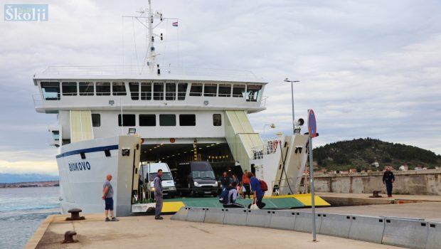 Jadrolinija objavila novi plovidbeni red za sve otoke