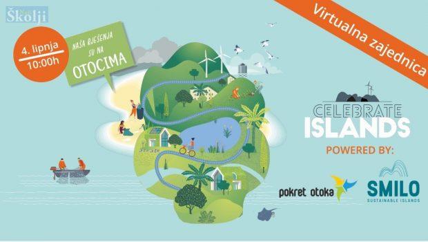 Uključite se u online raspravu Celebrate Islands – Rješenja su na otocima