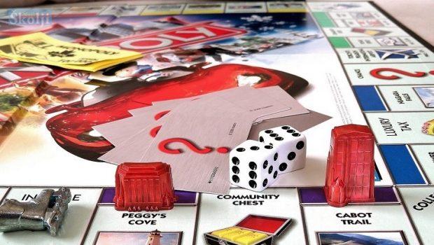 POU Dom na žalu: Dan društvenih igara za sve uzraste