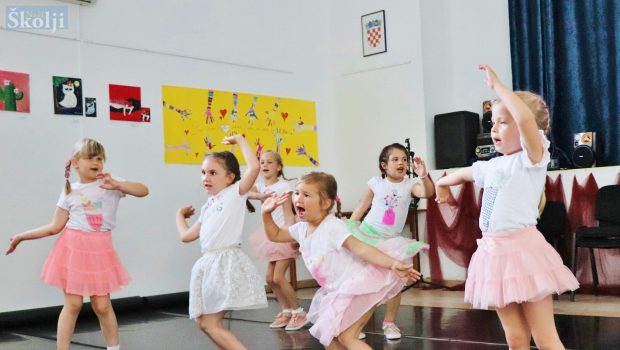 """Udruga Tim organizira ljetnu plesnu radionicu """"Dance dance"""""""