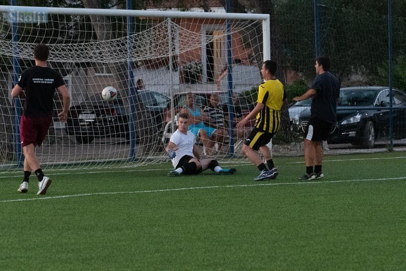 Kreće završnica Kupa otoka, Lukoran preko Kukljice izborio četvrtfinale